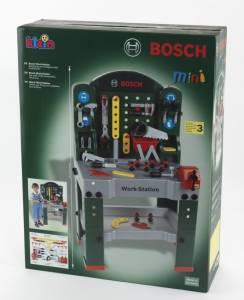 Warsztat Bosch duży