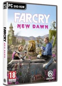 Gra PC Far Cry New Dawn