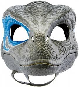 Maska Jurassic World Velicoraptor
