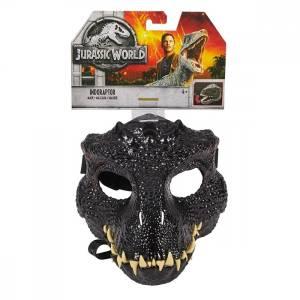Maska Jurassic World Indoraptor