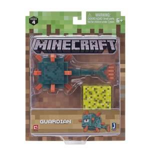 Figurka Minecraft - Opiekun