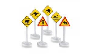 Znaki drogowe międzynarodowe