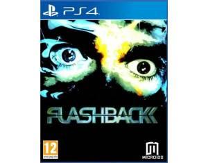 Gra PS4 Flashback 25th Anniversary