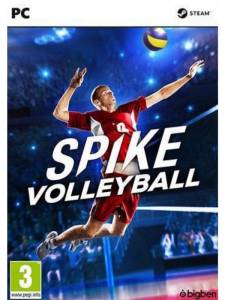 Gra PC Spike Volleyball