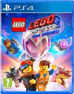 Gra PS4 Lego Przygoda 2