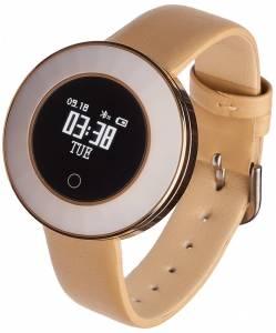 Smartwatch Women Lea złoty