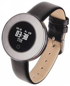 Smartwatch Women Lea srebrny