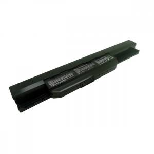 Bateria Asus A32K53 K53S K53SV X53S X53U X54C X54H, 10.8V, 4400mAh, czarna