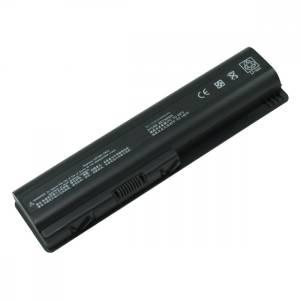 Bateria HP Pavilion DV4 DV5 DV6 G50 G60 G70 EV06, 10.8V, 4400mAh, czarna