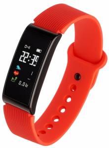Smartwatch Women Tina czerwony