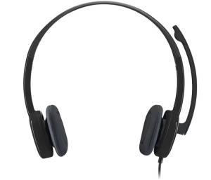 Słuchawki H151 Stereo 981-000589