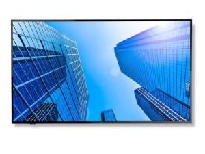 Monitor MultiSync E437Q 43 UHD 350cd/m2 16/7