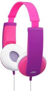 Słuchawki HA-KD5-ZE fiolet