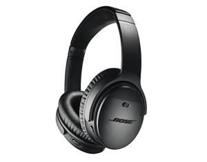 Słuchawki QietComfort 35 II czarne