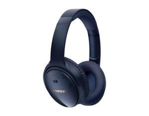 Słuchawki QietComfort 35 II niebieskie