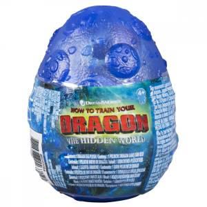 Maskotka Jak wytresować smoka - Smok w jajku, Sztukamięs
