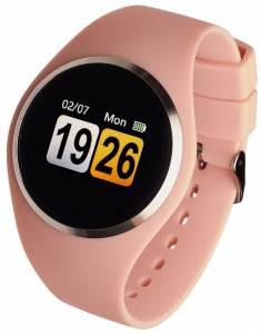 Smartwatch Women Ida różowy
