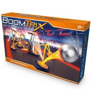 Gra Boomtrix Showdown