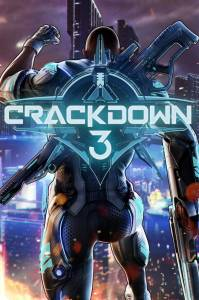 Gra Xbox One Crackdown 3 7KG-00016