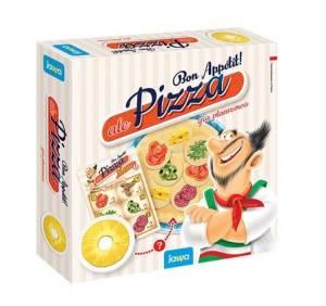 Gra Ale Pizza