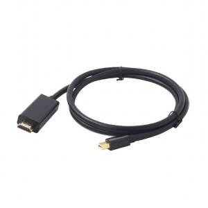 Kabel mini DisplayPort do HDMI 4K 1.8m
