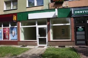 Pyrzyce lokal centrum sprzedam