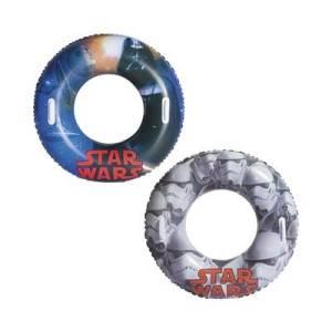 Kółko do pływania dmuchane Stars Wars