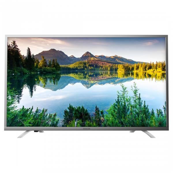 43 cale Telewizor LED 4K SENCOR SLE 43US500TCS,Smart, Wi-Fi,HbbTV