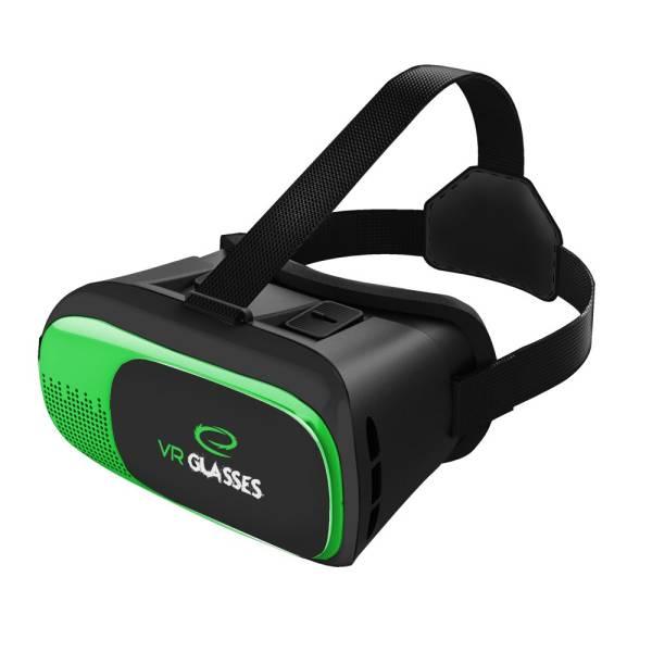 OKULARY VR 3D DOOM