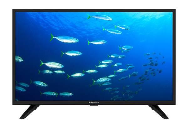 32'' TELEWIZOR LED DVB-T2 H 265