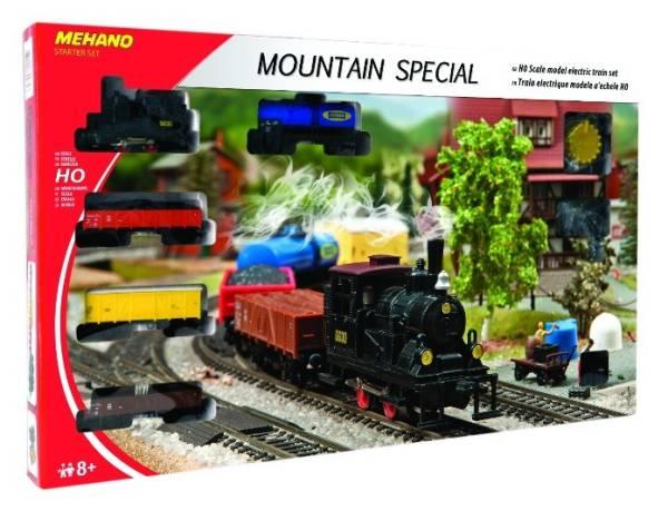 Zestaw startowy MET112 Mountain Special