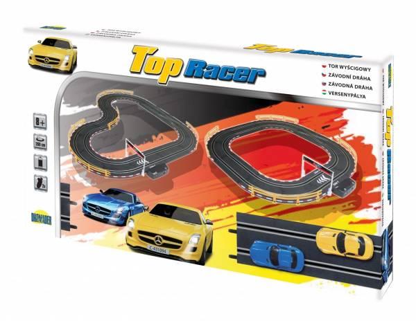 Tor wyścigowy Top Racer Mercedes