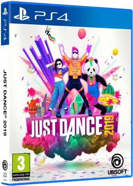 Gra PS4 Just Dance 2019