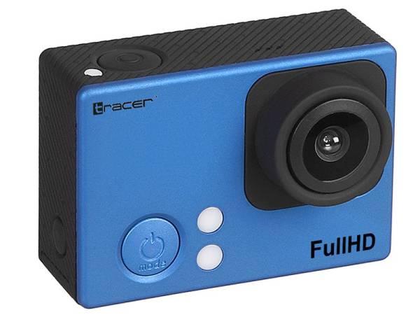 Kamera sportowa Sim FHD Adventure 2030 niebieska