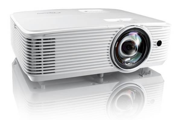 Projektor DLP X308ST XGA, 3500ANSI
