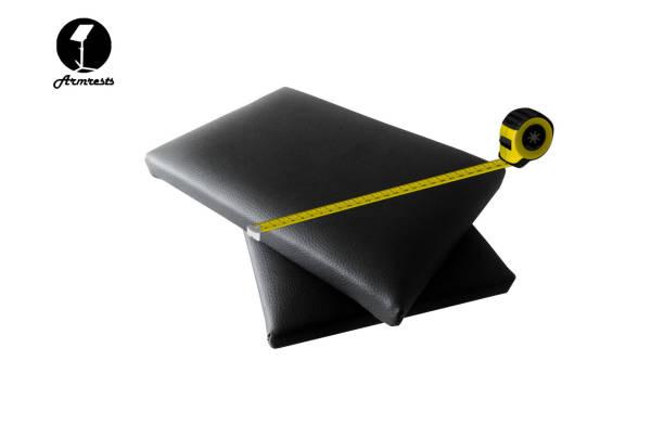 Poduszka 30x40 cm do podłokietnika lub stojaka kosmetycznego