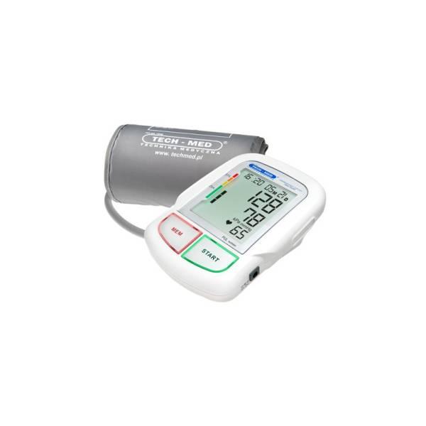 Ciśnieniomierz elektroniczny TMA-7000M z funkcją mowy