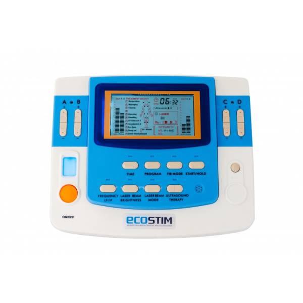Elektrostymulator  TENS/EMS/IFS ECO240 + dodatkowe funkcje
