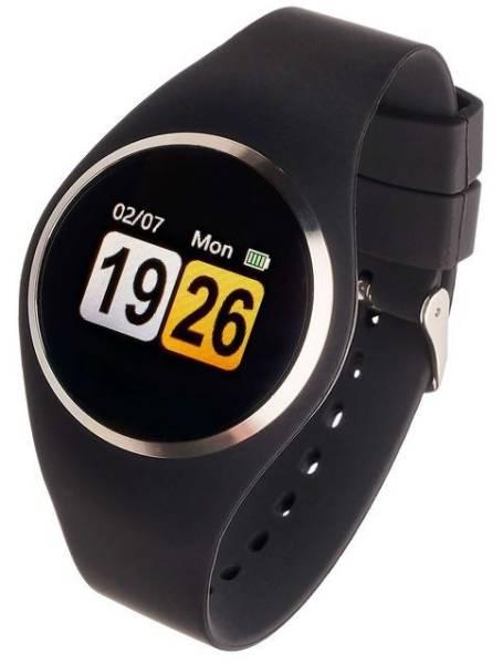 Smartwatch WOMAN IDA Czarny