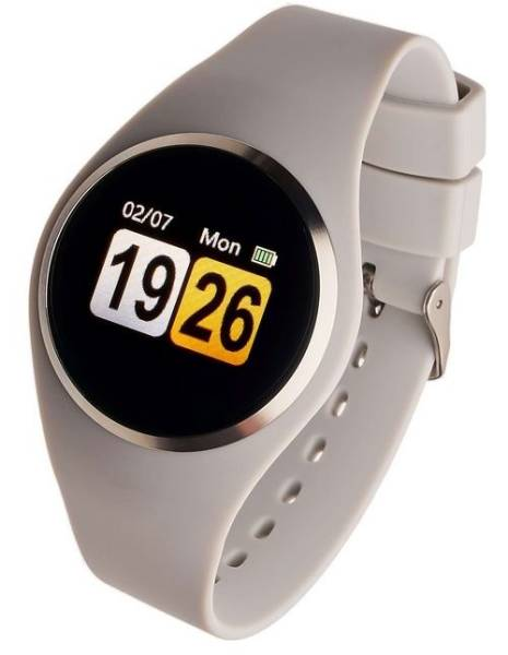 Smartwatch WOMAN IDA Szary