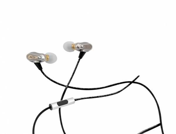 Słuchawki douszne Soul Pro czarne