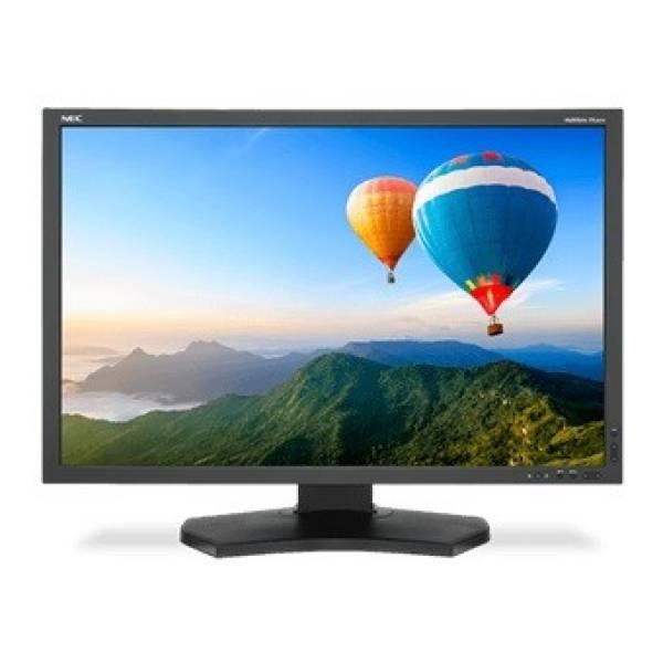 NEC 30' LCD PA302W bk AHIPS GBR LED 1000:1 6ms,DVI-D, HDMI