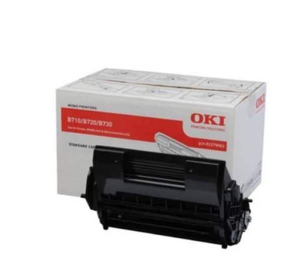 OKI Toner B710 / B720 / B730 (15k) 01279001