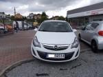Opel Corsa 2014r. 1200cm3 86KM 127000km benzyna