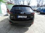 Mazda CX-5 2018r. 2488cm3 194KM 19160km benzyna
