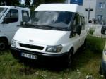 Ford Transit 2004r. 1998cm3 99KM 312660km olej napędowy (diesel)
