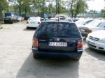 Volkswagen Passat 2005r. 1968cm3 136KM 218801km olej napędowy (diesel)