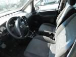 Opel Zafira 2000r. 1995cm3 82KM 290868km olej napędowy (diesel)