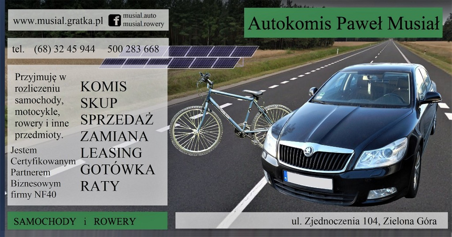 Romet Motors LY 2014r. 49cm3 3KM 34043km benzyna
