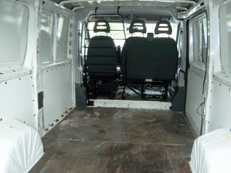 Citroen Jumper 2007r. 2198cm3 101KM 380417km olej napędowy (diesel)